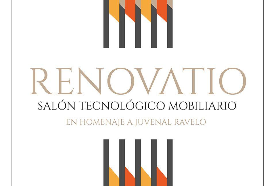 Renovatio: Salón tecnológico mobiliario