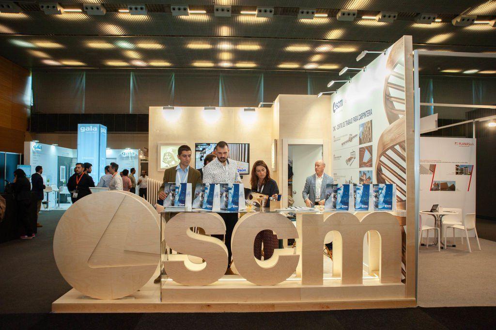 Rebuild: SCM entra en el futuro de la construcción